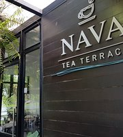 Nava Tea Terrace - Parn Dhevi Riverside Resort & Spa