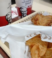 Kentucky Fried Chicken Coop Tsutsujigaoka