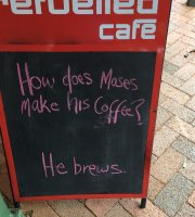 Refuelled Cafe