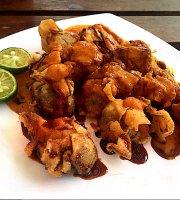 Djakarta Street Food