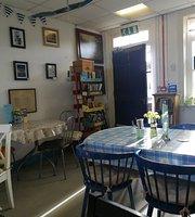 Platform Gallery Cafe