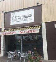 Restaurant Ca l'Esteve