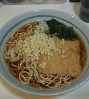 Seiryu Soba, Kokubunji