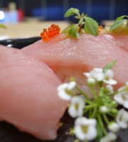 Yattai Sushi Bar Jeżyce