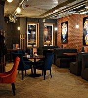 Sirocco Lounge Bar