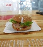 Blaick Burger