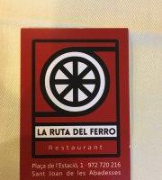 Restaurant La Ruta Del Ferro