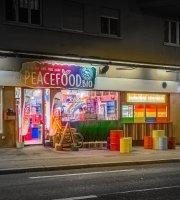 Peacefood.Bio