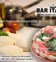 Restaurante Bar Italia