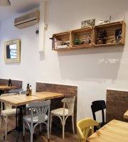 El Cafe Dels Arbres