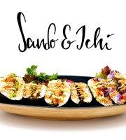 Sando & Ichi