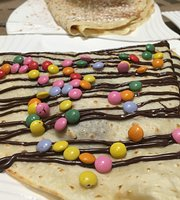 Quick Crepes