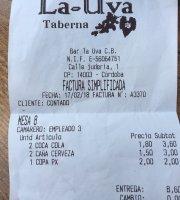 Taberna La Uva
