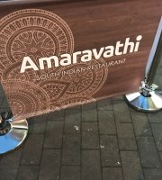 Amaravathiv South Indian Restaurant