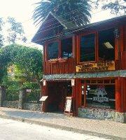 El Cedro Restaurant