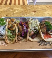 Santa Monica Californian Food