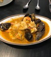 Ourico Restaurante