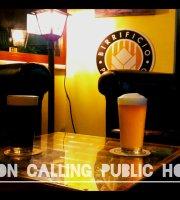 London Calling Public House