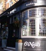 O'Neill's in Blackheath
