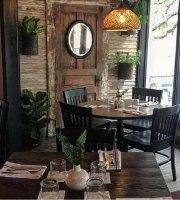Feed & Firewater - Garden Company Restaurant