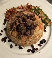 Eerkin's Uyghur Restaurant