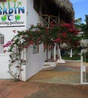 Restaurante El Jardin del Coco