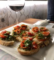AZZ! Bar - italian Tavern - Casual Italian Dining