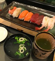 Benten Sushi