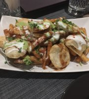 Amantra Food Fusion