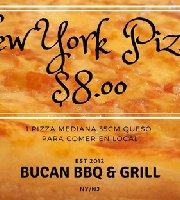 Bucan BBQ & Grill