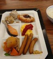 Shiretoko Prince Hotel Kazenami-Tei Open Kitchen Restaurant Tenku