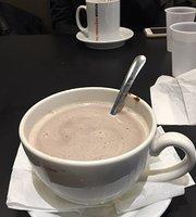 Aroma Espresso Toronto