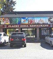 Planet India Restaurent