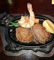 Steak Izutsuya Nagaoka