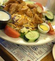 Zef's Coney Island Restaurant