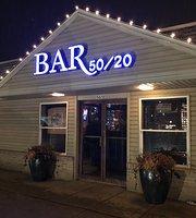 Bar 50 20