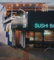 Okazu Sushi Bar