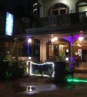 Moonshine Fusion Bar & Restaurant Calangute Goa