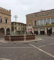 Pesaro Pizza