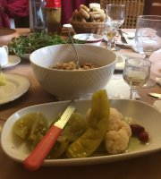 Ureni Restaurant