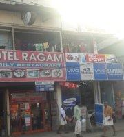 Hotel Ragam Restaurant