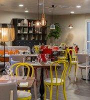 Le Carrousel restaurant