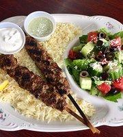 Pharaoh's Grill
