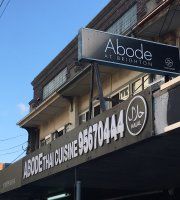Abode Thai Brighton Le Sands