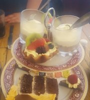 Nanny Gs Tearooms
