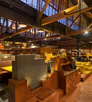 Toit Brewery - Taproom & Kitchen