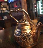 Cafe-Bar City