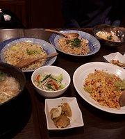 Mabodofu Chahan Ronfu Dining Lalaport Izumi