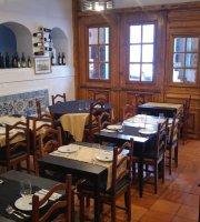 Restaurante Altair