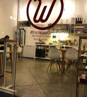 Wheelys Cafe